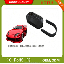 car spy camera manufacturer for T4000 Infrared car key with Hidden mini camera with 1080P car key camera hidden camera video