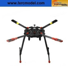 Tarot X4 960mm 4-axle Folding FPV Quadcopter Frame Kit