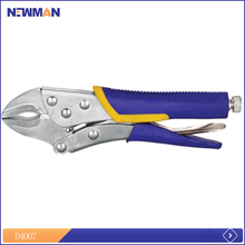 pocketable best red curved jaw ing function locking pliers