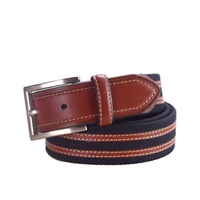 Quality best sell the canvas elephant belt