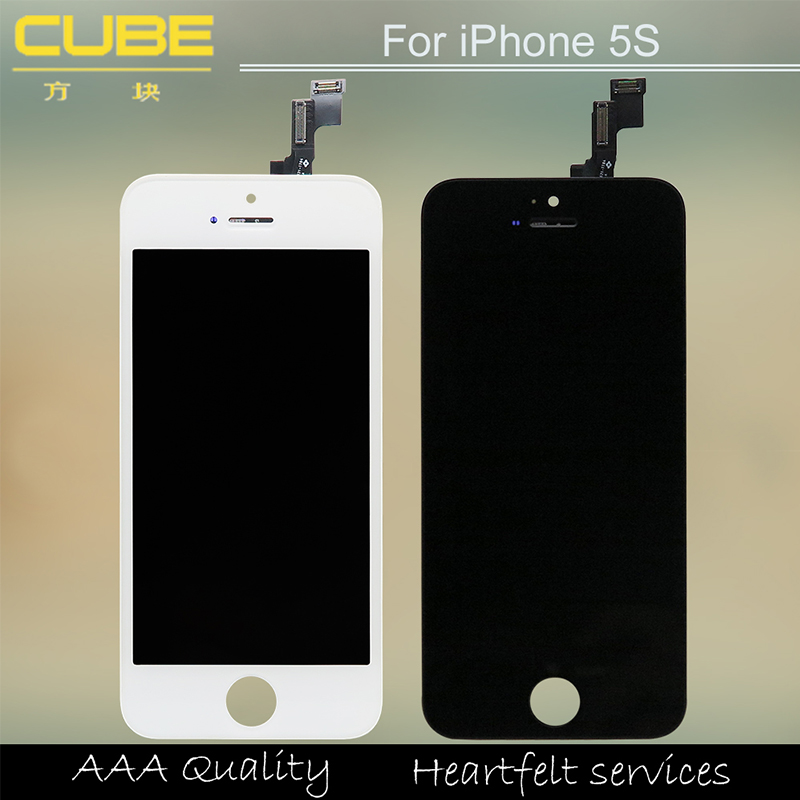 Alibaba shenzhen factory Lcd Touch Screen For Apple Iphone 5s,Screen for Iphone 5s Lcd,For Iphone 5s Screen