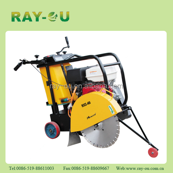 Factory Direct Sale New Design High Quality Concrete Groove Cutter