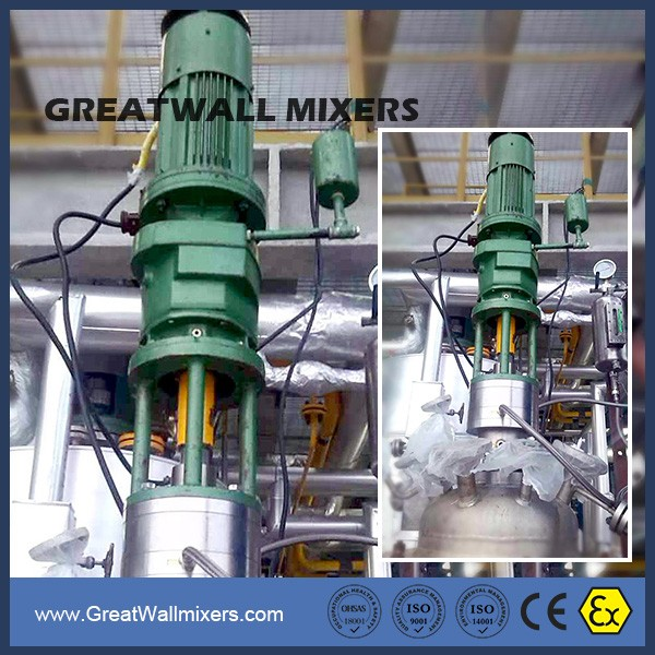 New Condition Soap and Shampoo Product Type Dispersion Mixers Agitator (1).jpg