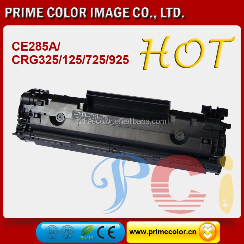 CE285A compatible toner cartridge for p1102w