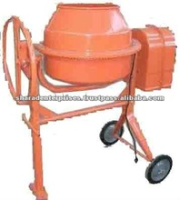 Indian Concrete mixer