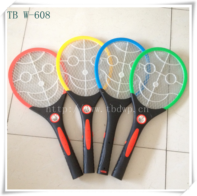 2013 new design racket for flies