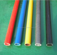 hollow pultrusion fiberglass rod