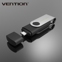 Vention Newest Flash Drive OTG USB Flash Disk