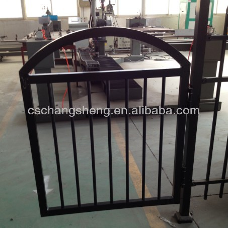 Aluminum Fencing And Gates, Garden Gate