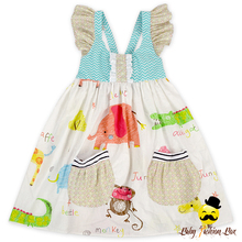 2017 Baby Girl Party Dress Children Frocks Designs Kids Drawing Pictures Summer Baby Dress