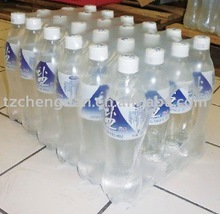 pe shrink protective film for mineral water bottle