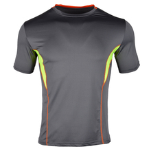 OEM/ODM Wholesale Men's Shirts Gym Fitness wear Workout Clothing