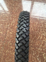 3.00-18 Qingdao Factory wholesale motorcycle tyre