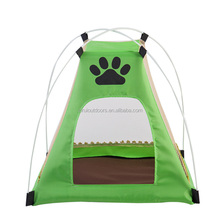 Pet Carrier Cage Mesh Cat Tent House
