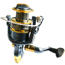 8BB Fishing Reel Metal Folding Handle Saltwater Spinning Reels