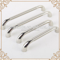 Factory Supply Silvery Plating Color Rustless