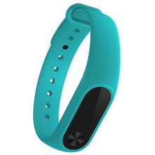 Original Mi Band 2 Wristband Bracelet OLED Display Touchpad Smart Heart Rate Monitor