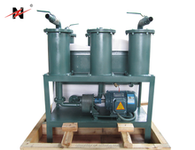 Cheap portable edible oil filtering machine/cooking oil processing/biodiesel pre treatment machine