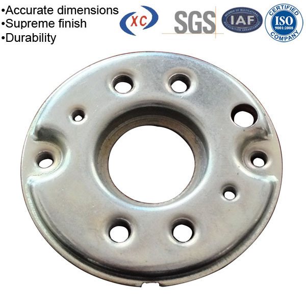 Stamping steel spare parts for automobile
