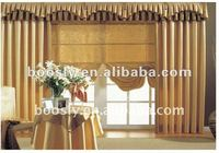 curtain and draperies
