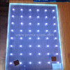 Prima electric control glass with LED light