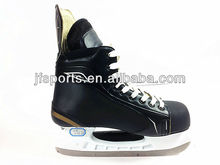 Professional hockey skate