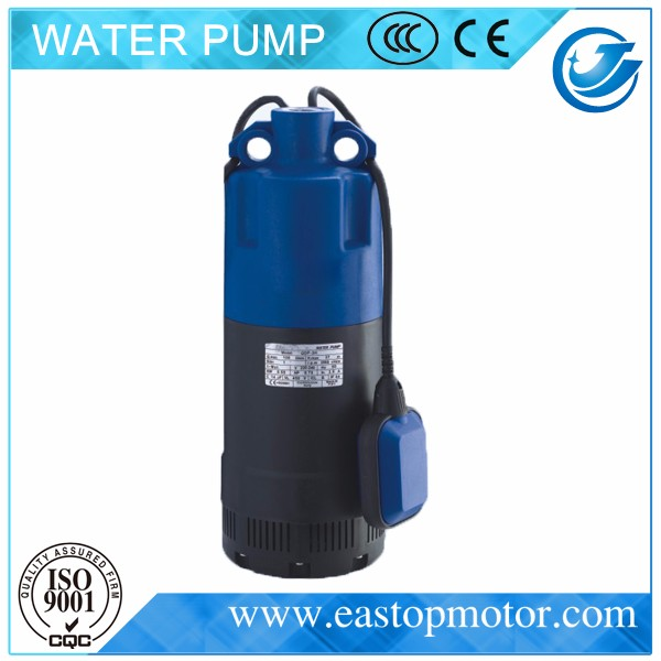 QDP-H submersible wastewater pumps for underground water pumping with 220V Voltage