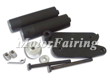 Frame Silder For Kawasaki Ninja EX250 No Cut 2009-2011 High Quality Frame Slider