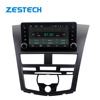 "10.1"" IPS touch screen Android Car DVD Player Radio for Mazda BT-50 Bluetooth GPS Radio WIFI 4G Stereo DVD"