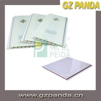 Plastic Ceiling Tiles Good Price PVC Wall Panel