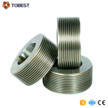 high precision mould thread rolling dies