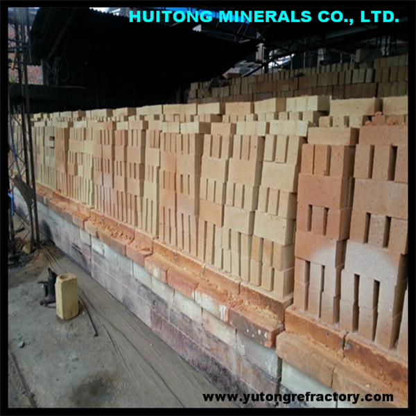 Magnesia Bricks/fired magnesia bricks for cement and glass plant/fire bricks for sale