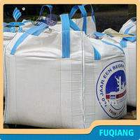 Different size of Jumbo big bags for cement