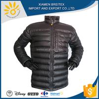 men winter lightweight down jacket