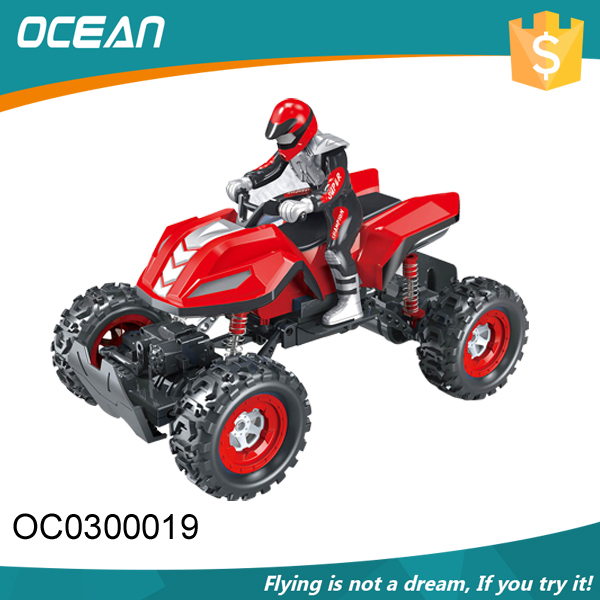 Fashion remote control 4 channel toy mini motorcycle with cheap price