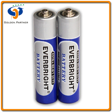 25 minutes over 160 mAh disposable um-4 aaa r03 1.5v battery
