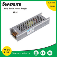 Single output constant voltage 220v 3.3v power supply ac dc CE ROHS approval