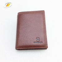 Wholesale Custom Made Handmade Mens Leather Wallets with Chains