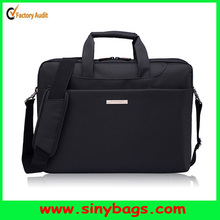 High quality nylon laptop bag, multiple laptop computer bag, laptop case