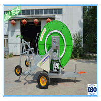 Long spray distance farm use rain gun irrigation
