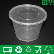 2014 new products air seal plastic food container with lid for noodle