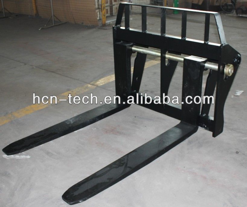 5 ton wheel loader pallet fork