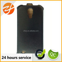 best selling leather case for samsung Galaxy S I909