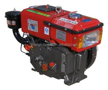 two cylinder small boat diesel engine from manufacturer