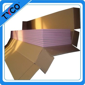 Mold resistant cement composite wall panels extruded xps for Mold resistant insulation