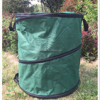 Pop Up Garden Bag Garbage Bag