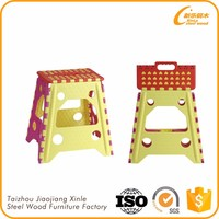 Newest Design Top Quality Children Plastic Chair