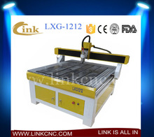advertising cnc router TAIWAN TBI ball screw working area(1200*1200*120mm)