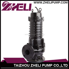 Site Sewage Lift Vacuum Pump For Sewage