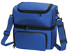 Custom Big Capacity Insulated Square Shoulder Outdoor Cooler Bag